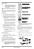 Operators manual for the 645 decode - UEC Technologies - Page 7
