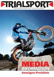 Download Mediadaten - Trialsport