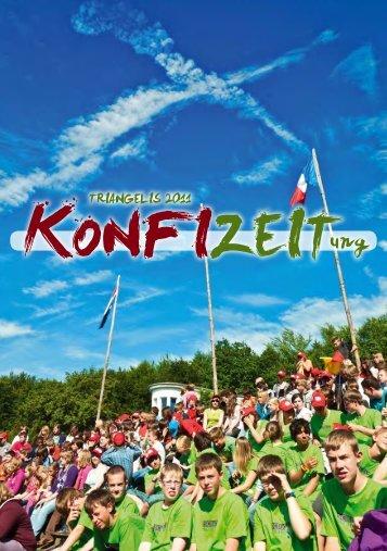 Konfi-Zeitung - Triangelis.de