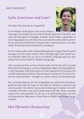Liebe Leserinnen und Leser! - Johanneskirche - Seite 2