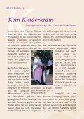 Liebe Leserinnen und Leser! - Johanneskirche - Seite 6