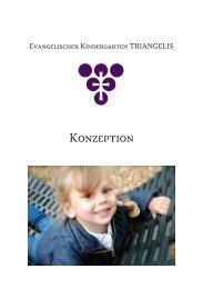 Evangelischer Kindergarten TRIAN-GELIS - Triangelis.de