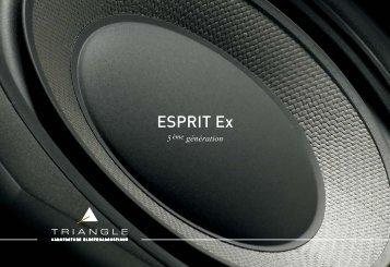 ESPRIT Ex - Triangle