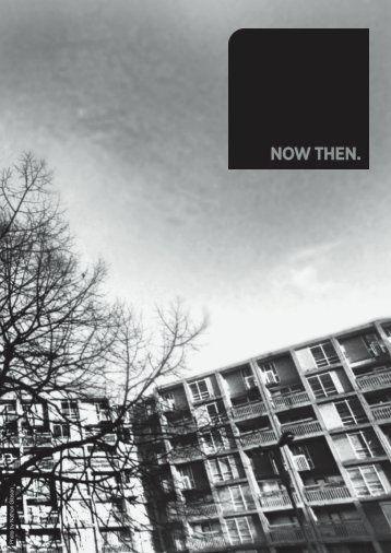 Why advertise with Now Then Magazine?