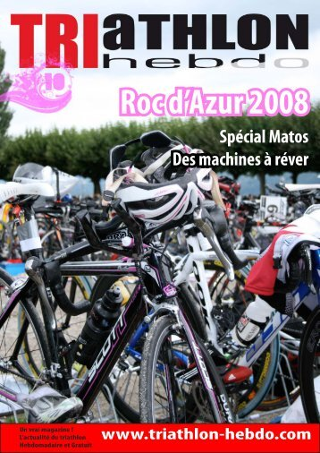 Roc d'Azur 2008