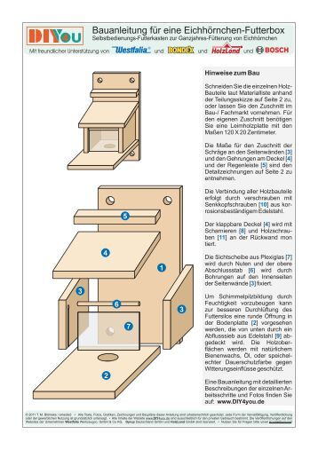 futterkasten magazine. Black Bedroom Furniture Sets. Home Design Ideas