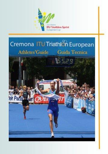 CREMONA (CR) - International Triathlon Union