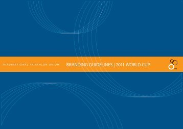 BRANDING GUIDELINES | 2011 WORLD CUP - International ...