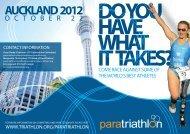 here - International Triathlon Union