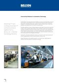 Industrial Connecting Solutions - Triax - Page 4