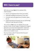 Taflen Cynllun Cymorth i Newid - Switchover Help Scheme - Page 4