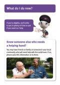 Taflen Cynllun Cymorth i Newid - Switchover Help Scheme - Page 6
