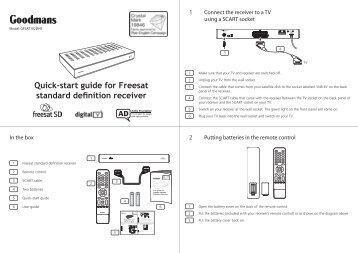 download PDF - Switchover Help Scheme