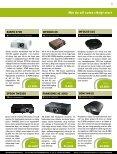 Alla uppskattar ett verkligt bra ljud! - Hembiobutiken - Page 5