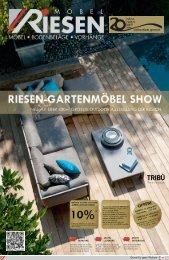 RIESEN_Garten_1_Sem_2013 - Möbel Riesen