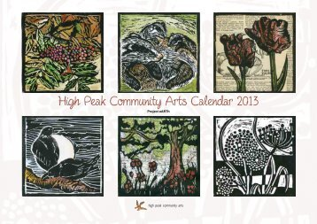 here - High Peak Community Arts