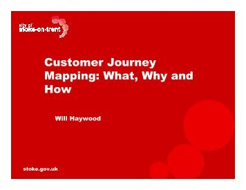 Customer Journey Mapping - East Midlands Improvement and ...