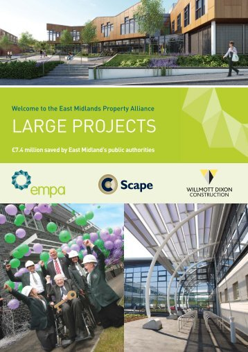 empa Large Projects - East Midlands Improvement and Efficiency ...