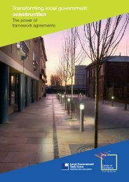 Transforming Local Government Construction - East Midlands ...