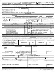 COST REIMBURSABLE/CPFF - U.S. Navy