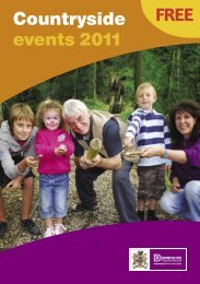 Events book 2011.indd - Active Derbyshire