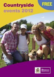 Events book 16122011.indd - Active Derbyshire