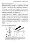 Analysis of the flow field downstream a bileaflet valve inside an ... - Page 2
