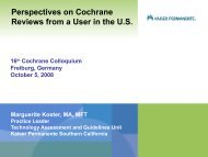 here - The Cochrane Collaboration