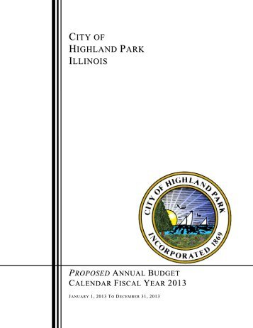 city of highland park illinois - Highland Park, IL - Official Website