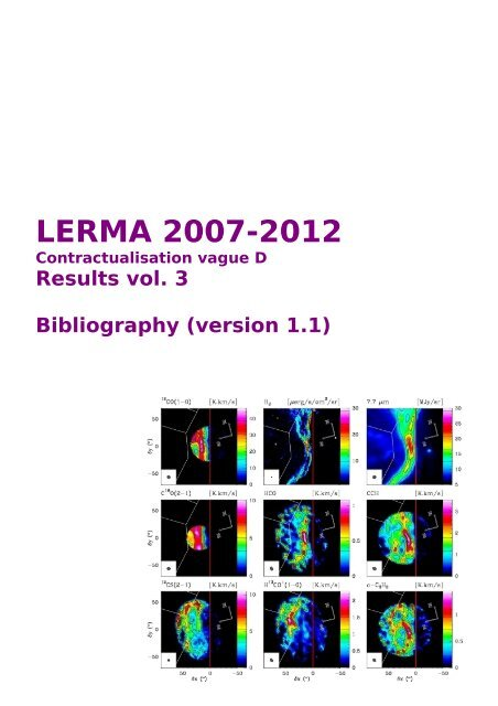 Lerma Report An Etymological Dictionary Of Astronomy And