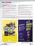 dtv products - HDTV Magazine - Page 4
