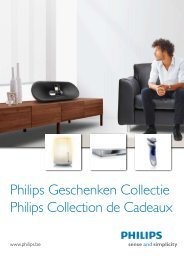 PDF downloaden - Philips