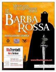 Rievocazione StoRica - La Tribuna