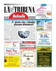 Molinella - La Tribuna