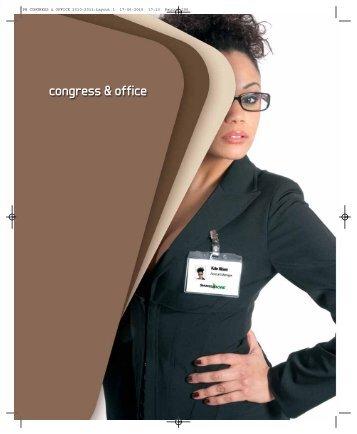 congress & office - La Tribuna