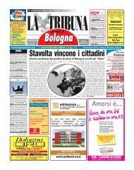 Stavolta vincono i cittadini - La Tribuna