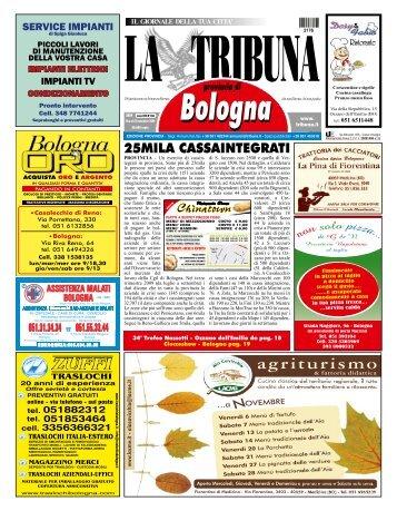 25mila cassaintegrati - La Tribuna