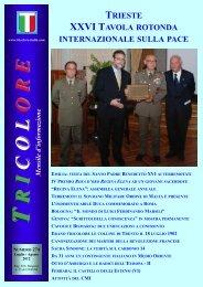 Tricolore n.274 - Tricolore Italia