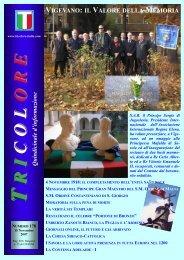 Tricolore n.178 - Tricolore Italia
