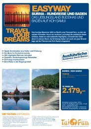 EASYWAY - Trident Travel
