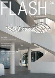 FLASH – Ausgabe 24 - Tridonic
