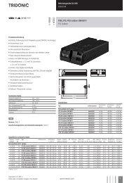 PCIS outdoor DIM B011 - Tridonic