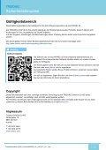 Bedienungsanleitung - Tridonic - Seite 4