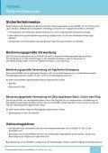 Bedienungsanleitung - Tridonic - Seite 5