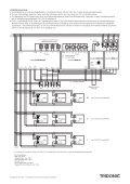 luxCONTROL modularDIM modularDIM BASIC Steuerung ... - Tridonic - Seite 7