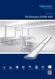 Tengine STARK INDI - Tridonic