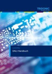 DALI-Handbuch - Tridonic