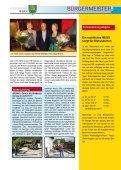 Eröffnung der Schutzbauten - Stadtgemeinde Trieben - Page 5
