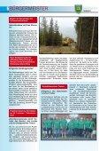 Eröffnung der Schutzbauten - Stadtgemeinde Trieben - Page 6