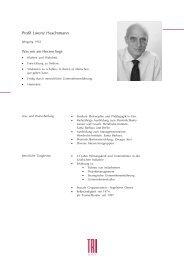 profil download PDF - trilogie